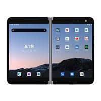 Microsoft Surface Duo Gris glacier - 4G - 128 Go - GSM - smartphone