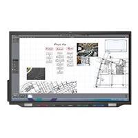 SMART Board 7075R Pro interactive display 75