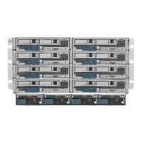 Cisco UCS 5108 Blade Server Chassis SmartPlay Select - rack-mountable - 6U - up to 8 blades  BLAD