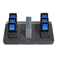 Cisco Multi-Charger battery charger / charging stand + AC power adapter
