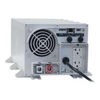 Tripp Lite 120V Inverter / Charger 2000W for Utility/Work Truck 12VDC 2-NEMA 5-15R GFCI - DC to AC power inverter - 2 kW