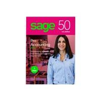Sage 50 Pro Accounting with Payroll 2019 - licence d'abonnement (1 an) - 1 utilisateur (Canada)