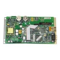 Liebert Intellislot Web/485 Card With Adapter - remote management adapter