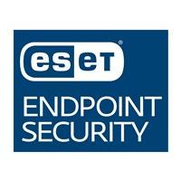 ESET Endpoint Security - subscription license extension (2 years) - 1 seat