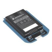 Zebra - batterie pour ordinateur de poche - 2680 mAh