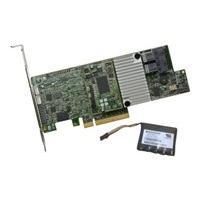 Lenovo ThinkSystem 730-8i - storage controller (RAID) - SATA / SAS 12Gb/s - PCIe 3.0 x8