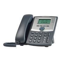 Cisco Small Business SPA 303 - VoIP phone - 3-way call capability (North America)