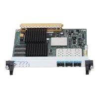 Cisco 3-Port OC3c/STM1c ATM Shared Port Adapter - expansion module - 3 ports  CPNT