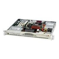 Supermicro SuperServer 5013C-M - rack-mountable - no CPU - 0 GB