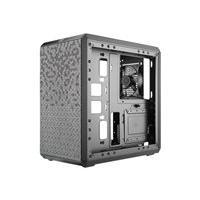 Cooler Master MasterBox Q300L - tower - micro ATX