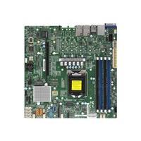 Supermicro SuperServer 5019C-M - rack-mountable - no CPU - 0 GB
