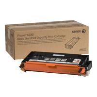 Xerox Phaser 6280 - noir - original - cartouche de toner