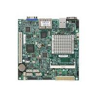 SUPERMICRO X9SBAA - motherboard - mini ITX - Intel Atom S1260