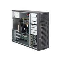 Supermicro SuperWorkstation 5036A-T - MDT - pas de processeur - 0 Go