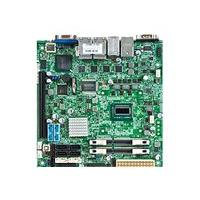 SUPERMICRO X9SPV-F-3217UE - motherboard - mini ITX - Intel Core i3 3217UE - QM77