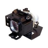 eReplacements Premium Power NP14LP-ER Compatible Bulb - projector lamp