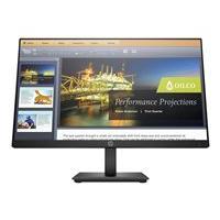 HP P224 - LED monitor - Full HD (1080p) - 21.5