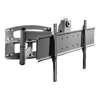Peerless Full-Motion Plus Wall Mount With Vertical Adjustment PLAV60-UNL-S - mounting kit PACCS
