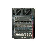Cisco Catalyst 4510R - commutateur - Montable sur rack
