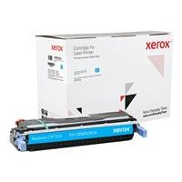 Xerox Everyday - cyan - toner cartridge (alternative for: HP C9731A)