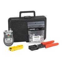 Black Box CAT5e Termination Kit kit testeur/outillage réseau