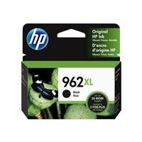 HP 962XL - High Yield - black - original - ink cartridge