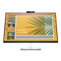 HP E27d G4 Advanced Docking Monitor - LED monitor - 27