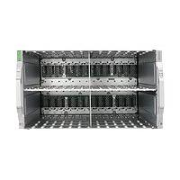 Supermicro MicroBlade MBE-628L-816 - rack-mountable - 6U - up to 28 blades  ENCL