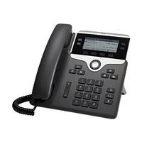 Cisco IP Phone 7841 - VoIP phone (North America)