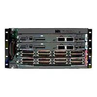 Cisco Catalyst 6504-E - commutateur - Montable sur rack