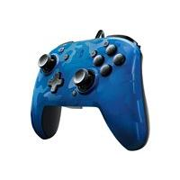 PDP Faceoff Wired Pro Controller - manette de jeu - filaire