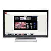 Barco AMM 215WTTP - écran LED - Full HD (1080p) - couleur - 21.5