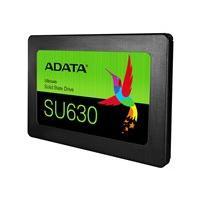 ADATA Ultimate SU630 - solid state drive - 480 GB - SATA 6Gb/s