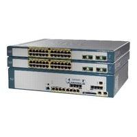 Cisco Unified Communications 520 for Small Business - VoIP gateway