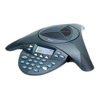 Poly SoundStation2 EX - conference phone with caller ID