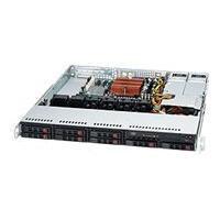 Supermicro SC113M TQ-R400CB - rack-mountable  RM