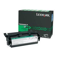Lexmark - à rendement élevé - noir - original - cartouche de toner