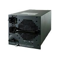 Cisco - power supply - hot-plug / redundant - 6000 Watt