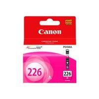 Canon CLI-226 - magenta - original - réservoir d'encre