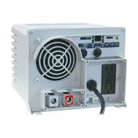 Tripp Lite 120V Inverter / Charger 750W for Utility/Work Truck 12VDC 2-NEMA 5-15R GFCI - DC to AC power inverter - 750 Watt
