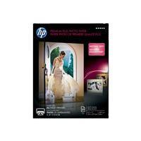 HP Premium Plus - photo paper - 25 sheet(s) - Letter - 280 g/m²