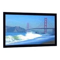 Da-Lite Cinema Contour Wide Format - projection screen - 226