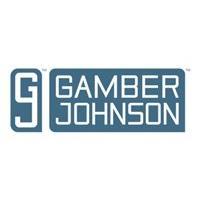 Gamber-Johnson Vehicle Dock - réplicateur de port, station d'accueil