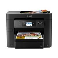 Epson WorkForce Pro WF-4730 - multifunction printer - color