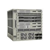 Cisco Catalyst 6807-XL - commutateur - Montable sur rack