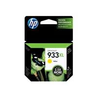 HP 933XL - High Yield - yellow - original - ink cartridge