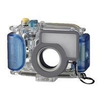 Canon WP-DC4 - étui étanche pour appareil photo