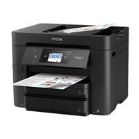 Epson WorkForce Pro EC-4030 - multifunction printer - color