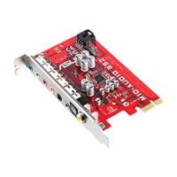 ASUS MIO-892 - sound card