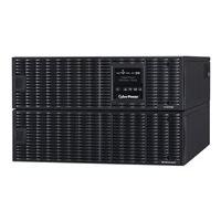 CyberPower Smart App Online OL6KRTHW - UPS - 6000 Watt - 6000 VA